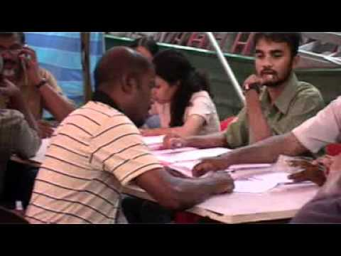 Registration of the Maldivian Democratic Party