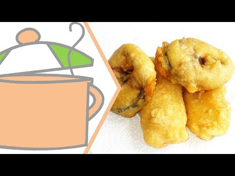 Nigerian Small Chops 2: Beer Battered Fish | Flo Chinyere