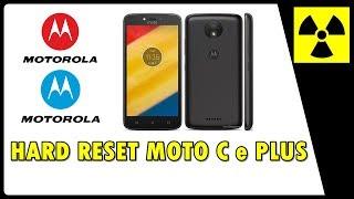 HARD RESET MOTO C & MOTO C PLUS - Remover Senha (fácil)