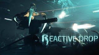 Alien Swarm: Reactive Drop Trailer