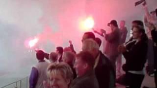 Lichtenrader BC 7:3 Mariendorfer SV - Nach dem Spiel
