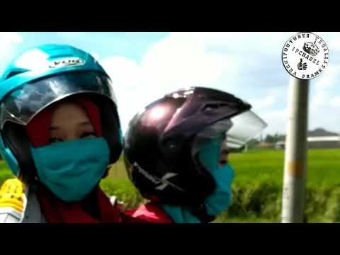 Parodi Payung Teduh - Akad (cover ) Hanin Dhiya