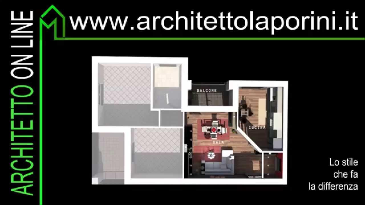 Architetto online progetta online la casa dei tuoi sogni for Progetta casa in 3d online