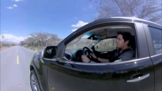 Test Drive 360º Chevrolet Trailblazer 2017