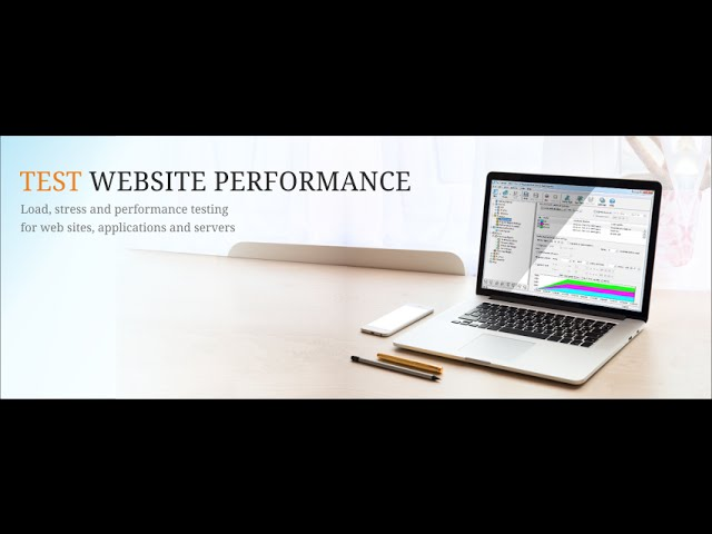Load Testing Websites With Wapt Pro Tutorial Youtube