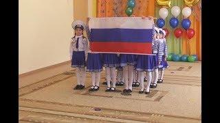 В Нижнекамске дошколята готовятся к 23 февраля
