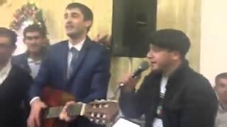 Очень красиво спел на свадьбе Любовь моя милая