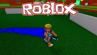 ROBLOX - My Aim is a Little Off - Ripull Minigames [Xbox One Edition]