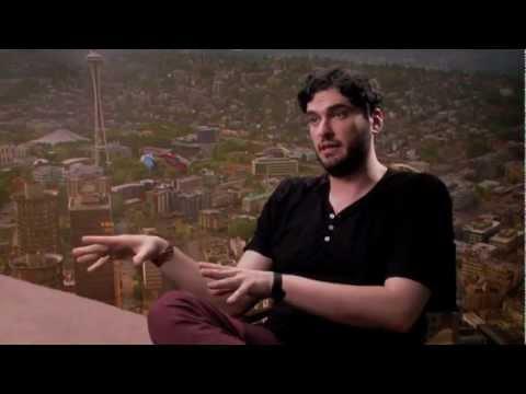 Chronicle Director Josh Trank Interview | Empire Magazine Mp3