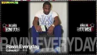 Currenci - Ravin Everyday [Smear Bass Riddim] Dec 2012