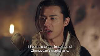 THE KING'S WOMAN Ep 22 | Chinese Drama (Eng Sub) | HLBN Entertainment