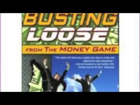 Busting Loose from the Money Game on Soulfullpreneur Radio