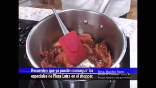 Chef Edgardo Noel: Mermelada de guayaba