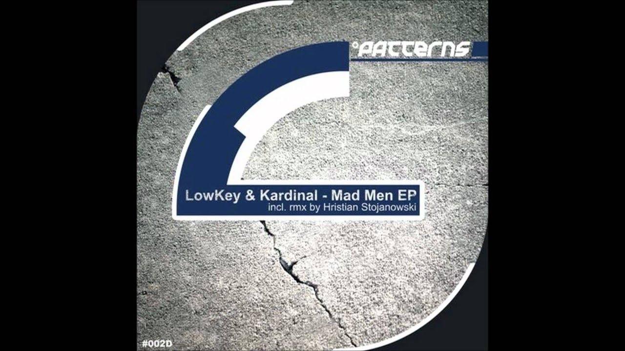Lowkey & Kardinal* Lowkey - Kardinal - The Melt