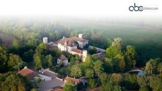 Le Chateau Des Ombrais - 16110 Saint Projet - Location de salle - Charente 16