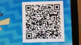 All Clip Of Ash Cap Pikachu Qr Code Bhclip Com