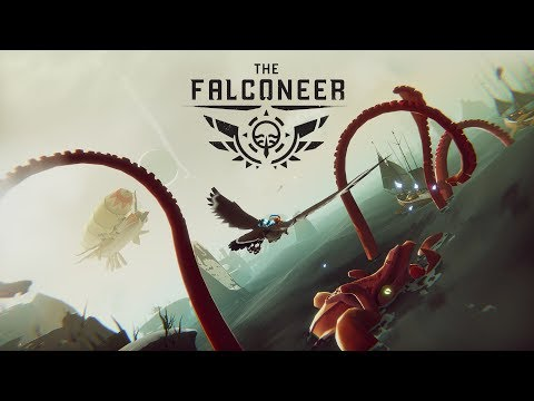 Falconeer open world RPG announced