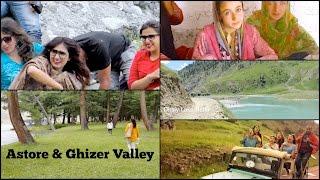 Astore & Ghizer Valleys, Gilgit-Baltistan Pakistan