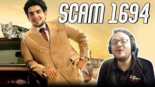 SCAM 1694 ft. Angry Sagar Shah