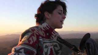 "Lindsey Pavao- ""How Come"" by Ray Lamontagne"