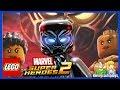 Lego Marvel Super Heroes 2 DLC Black Panther Level