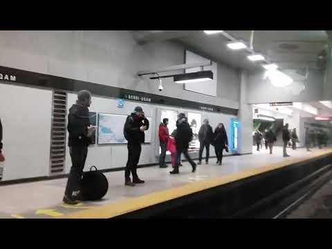 More commuters' abracadabra (2018)