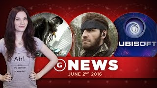 Watch Dogs 2 Will Be At E3 & Vivendi Angling For Ubisoft Takeover?! - GS Daily News