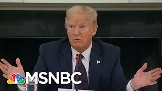 Despite FDA Warnings, Trump Says He's Been Taking