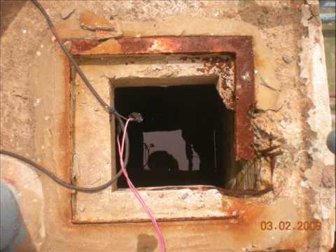 Limpieza desinfeccion de tanques de agua potable youtube for Agua potable