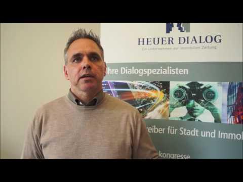 Heuer Dialog - #SocialMedia in der #Immobilienwirtschaft