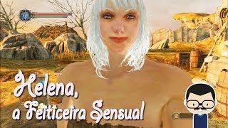 Helena, A Feiticeira Sensual #23 - Pegando tudo de Harvest Valley - Covetous Demon (Boss 15)