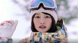 この冬はJR東日本のJR SKISKI!JR SKISKIでスキーに行こう! スキー&ス...