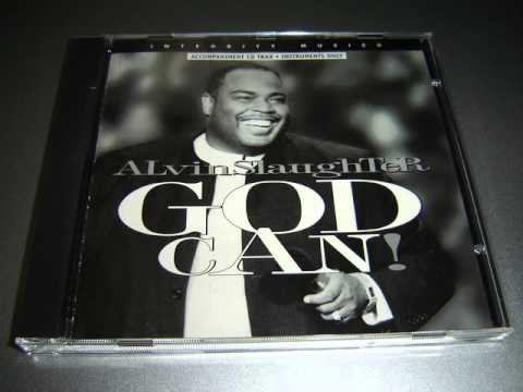 Alvin Slaughter - God Can Karaoke