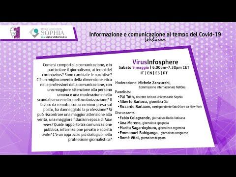 VirusInfosphere