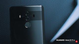 Huawei Mate 10 pro review | الأداء الأسرع في تاريخ هواوي