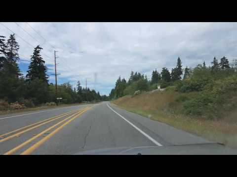 Whidbey island drive
