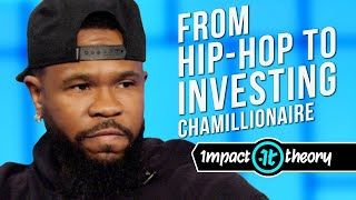 How This Famous Rapper Hustled to Become a Successful Investor | Chamillionaire on Impact Theory