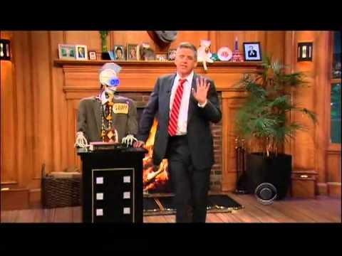 Craig Ferguson 6/6/14A Late Late Show...