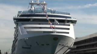 World Cruise Center LA Ports O Call