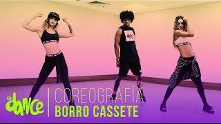 Borro Cassette - Maluma - Coreografía - FitDance Life