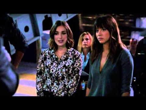 Skye and Jemma scenes 2x09