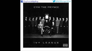 Cyhi The Prynce - A Town (Feat. B.o.B & Travis Porter) [Ivy League Club]