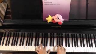 山田くんと7人の魔女OP-WEAVER「くちづけDiamond」をピアノで弾いてみた / Yamada-kun to 7nin no Majo Opening piano cover