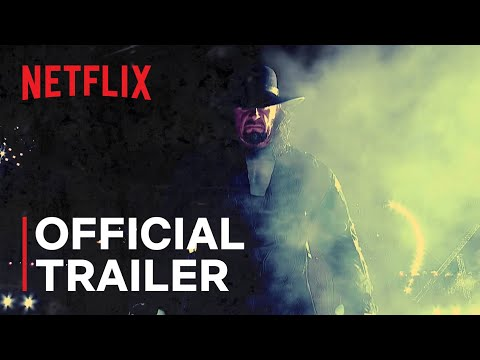 Escape The Undertaker | Official Trailer | Netflix