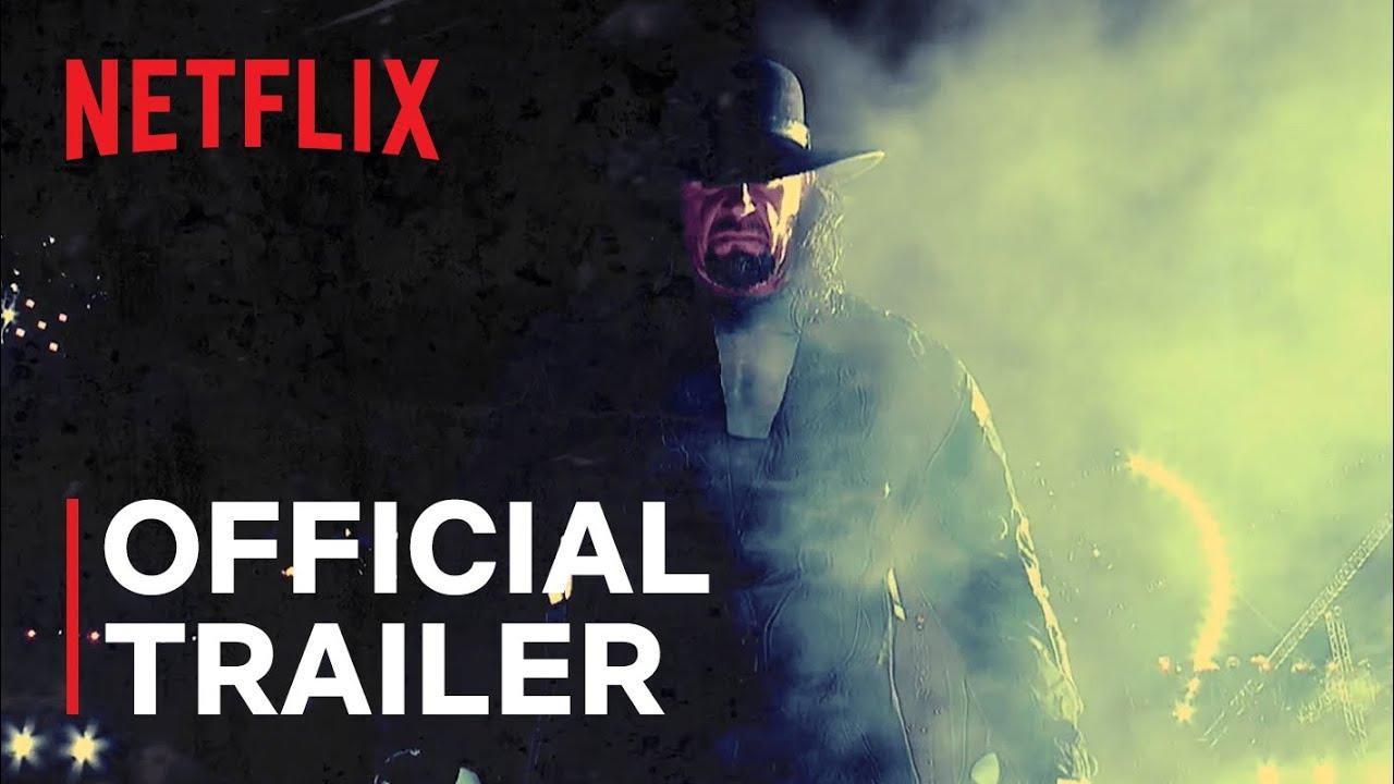 Escape The Undertaker |  Official Trailer |  Netflix – Netflix
