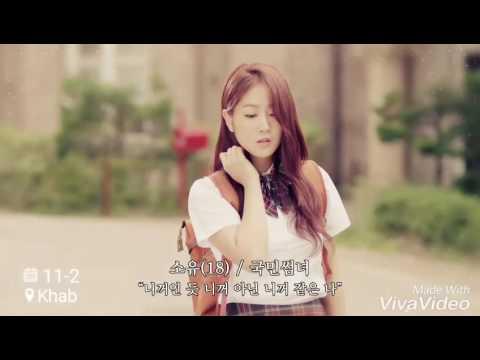 Khab Korean Mix!!