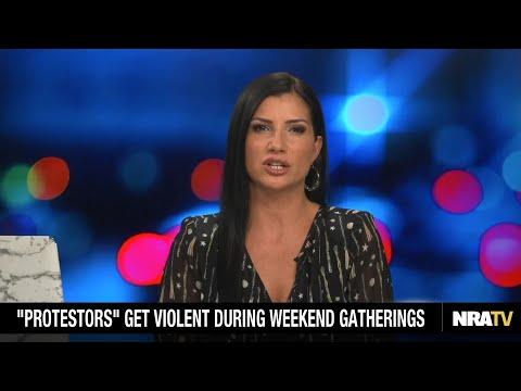 CNN Refers to Antifa, Black Lives Matter as