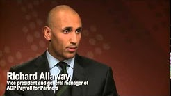 The Accounting Today Insider Interview with Richard Allaway