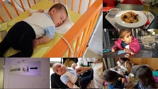 Krankenhausaufenthalt mit Baby Can - It`s my life #196 - PatrycjaPageLife
