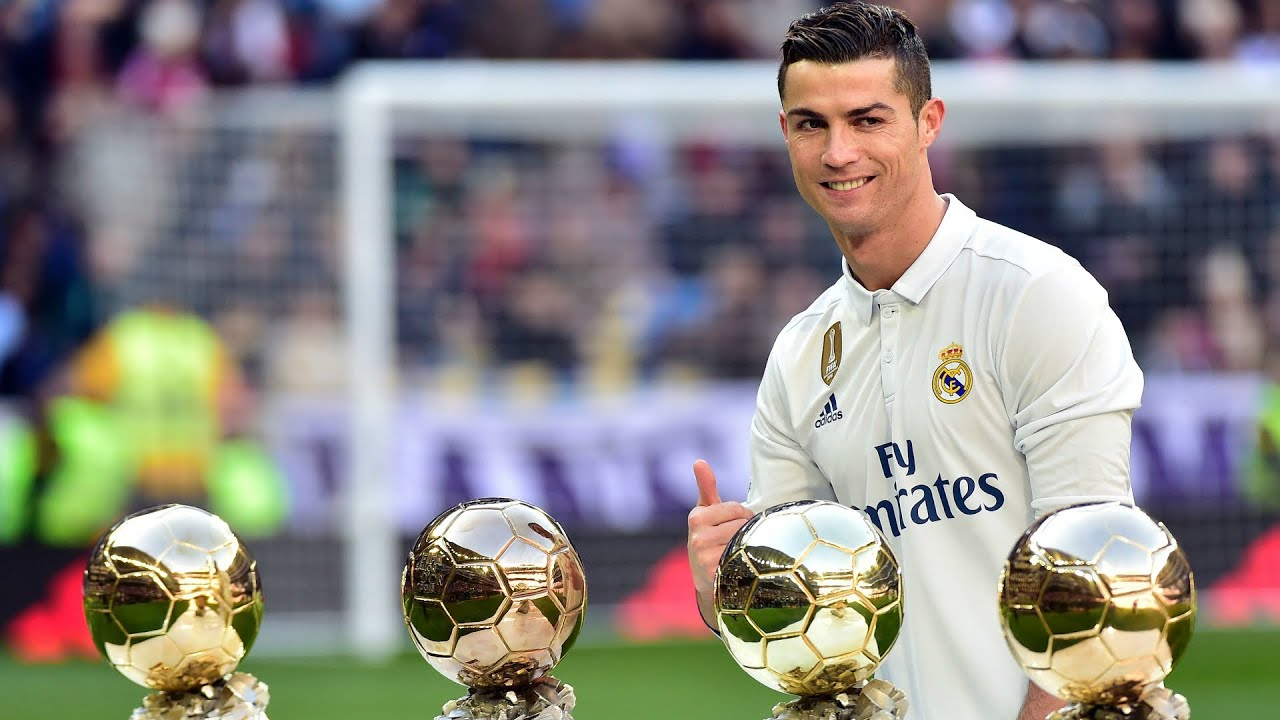 92ecff52d Cristiano Ronaldo – Bio, Best Known For and Personal life | Latest Celebrity